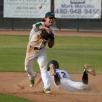 Josh Bristyan turns it for Horizon
